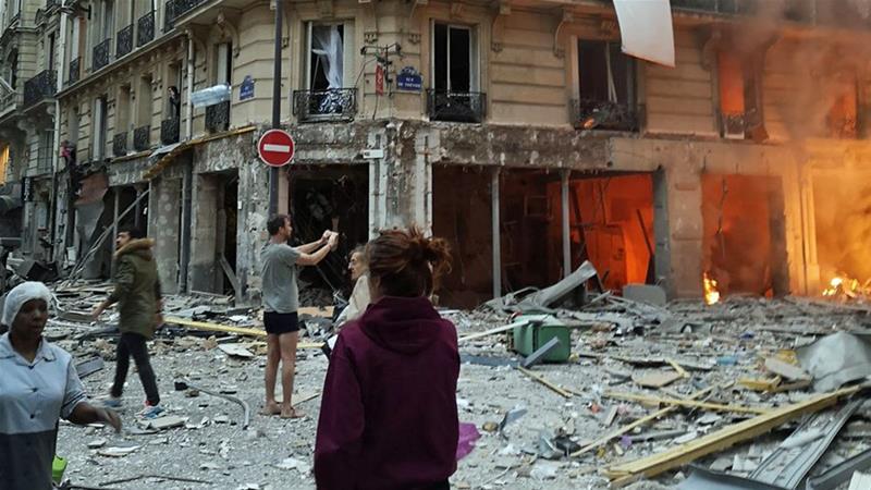 снимка: Al Jazeera