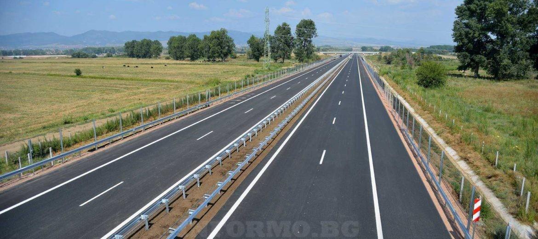 "Петя Аврамова: Автомагистрала ""Хемус"" за Северна България е необратим процес"