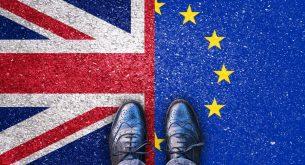 Великобритания се оказа големият губещ от Брекзит