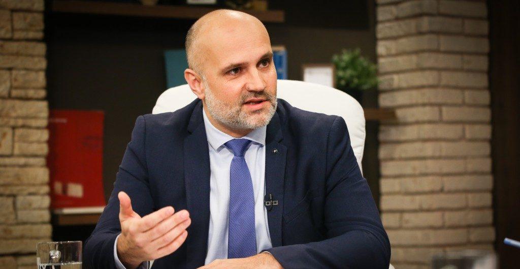 Кирил Гератлиев, снимка: bTV