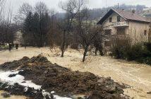 наводнения босна