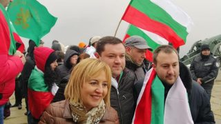 снимка: Фейсбук, Мая Манолова