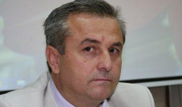Панайот Рейзи, кмет на Созопол снимка: БГНЕС
