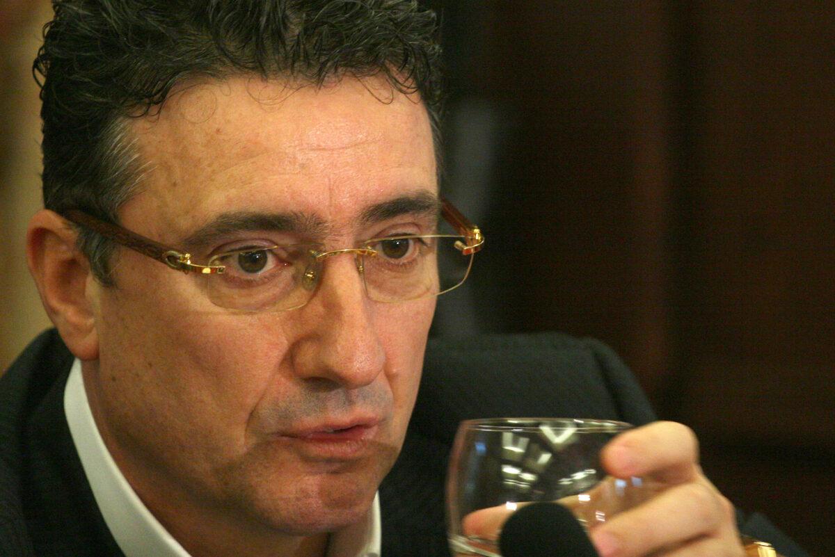 Ветко Арабаджиев, снимка: БГНЕС