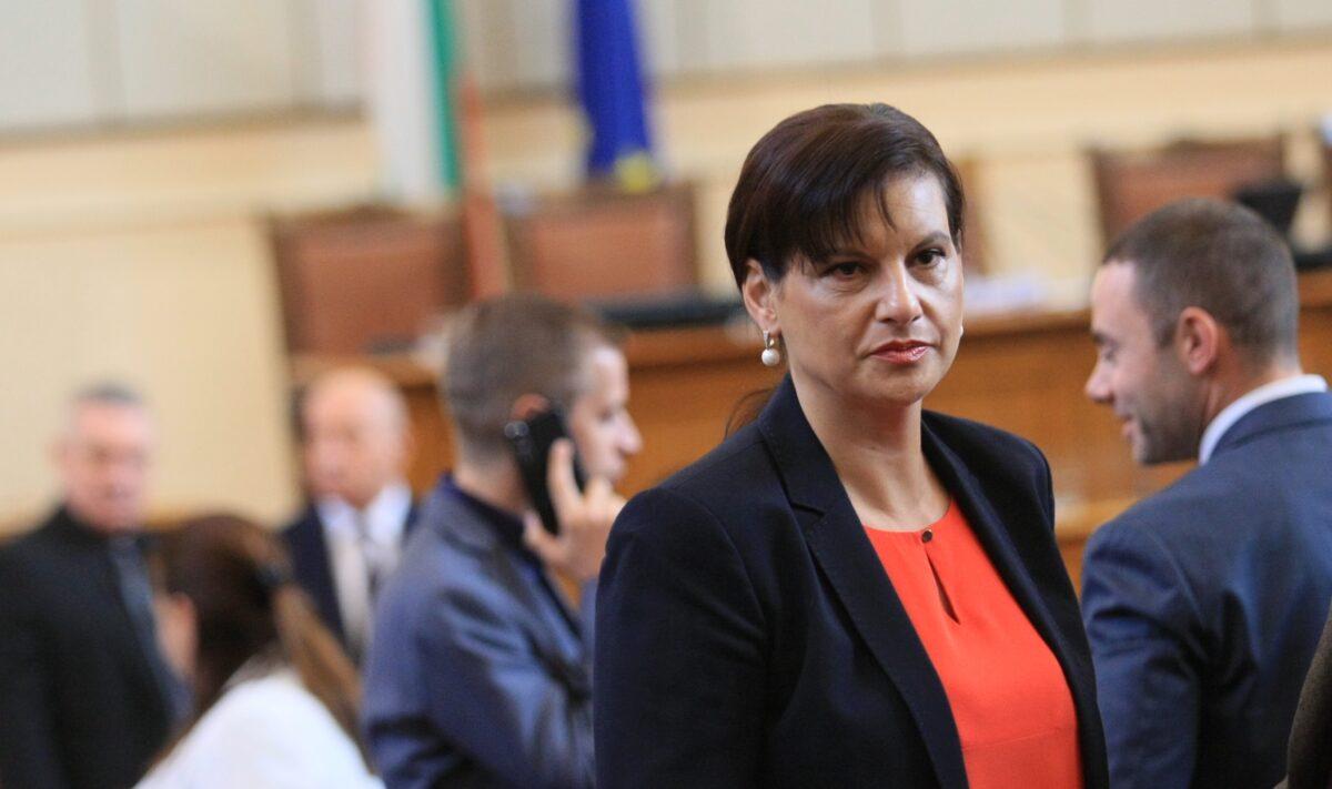 Дариткова