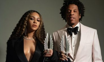 Beyoncé-Jay-Z-Vanguard-Award-GLAAD-Media-Awards