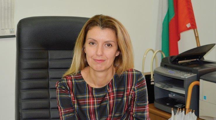 Иванка-Багдатова
