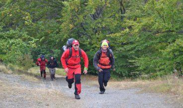 снимка: Планинска спасителна служба