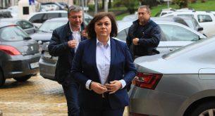 Политическа отговорност няма да понесе нито Нинова, нито другите подпалвачи в Европа