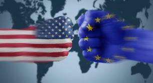 сащ, европейски съюз