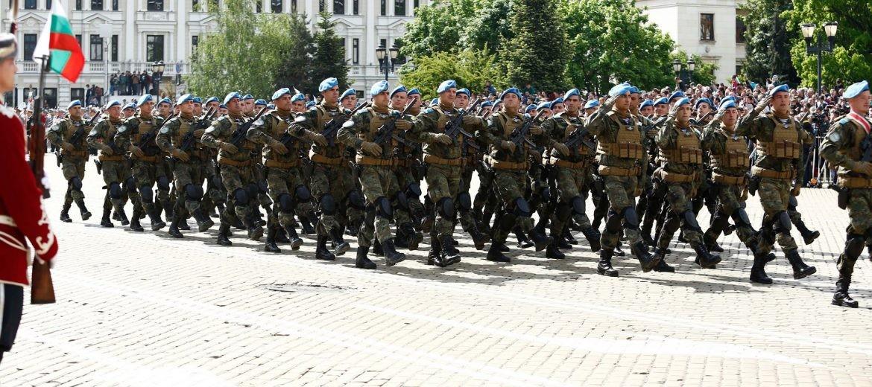 армия, военни