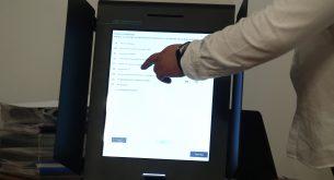 В Добрич ще могат да гласуват пробно с пет демонстрационни машини