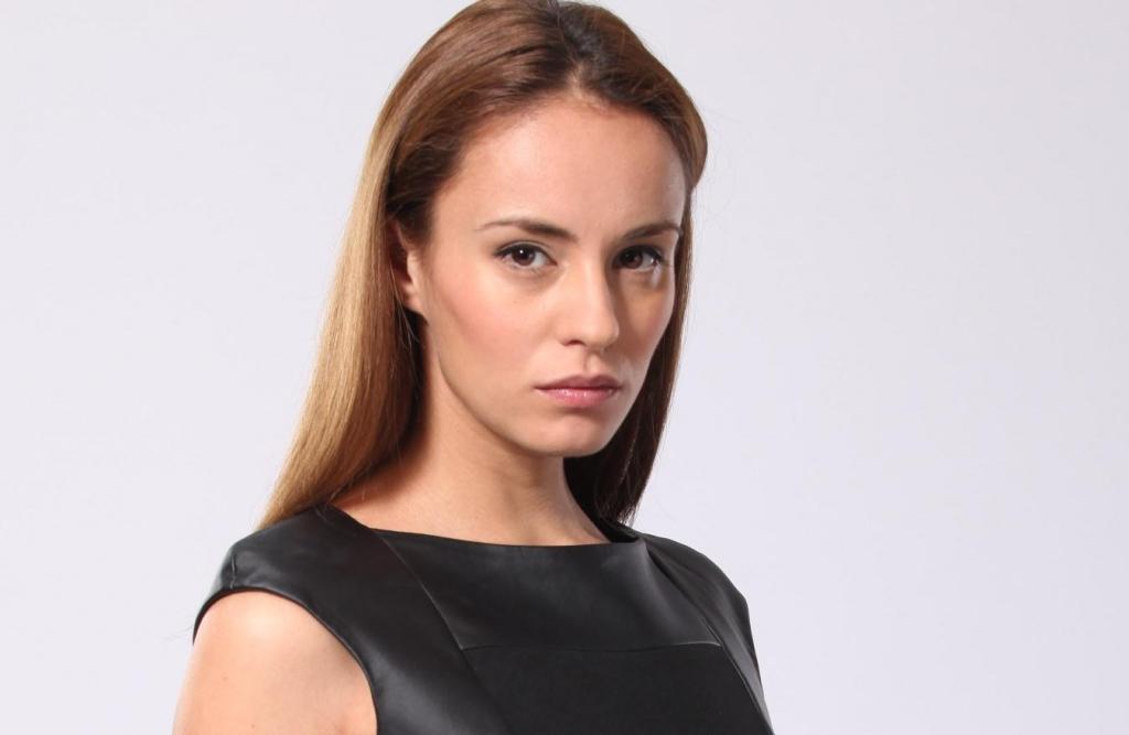 Радина Кърджилова, снимка: www.avtora.com
