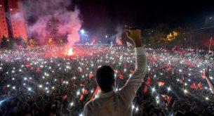 Започна ли началото на края за Ердоган?