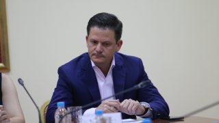 Димитър Маргаритов, снимка: БГНЕС