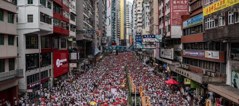 protest-hong-kong