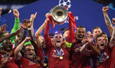 снимка: www.skysports.com