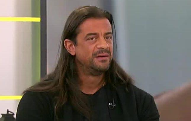 Ричард Алибегов, снимка: Нова телевизия