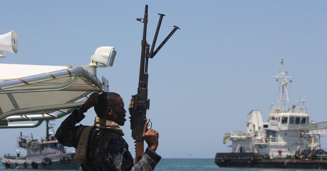 снимка: shipsandports.com