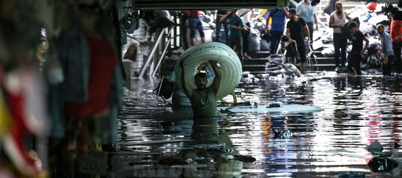 floodingistanbul