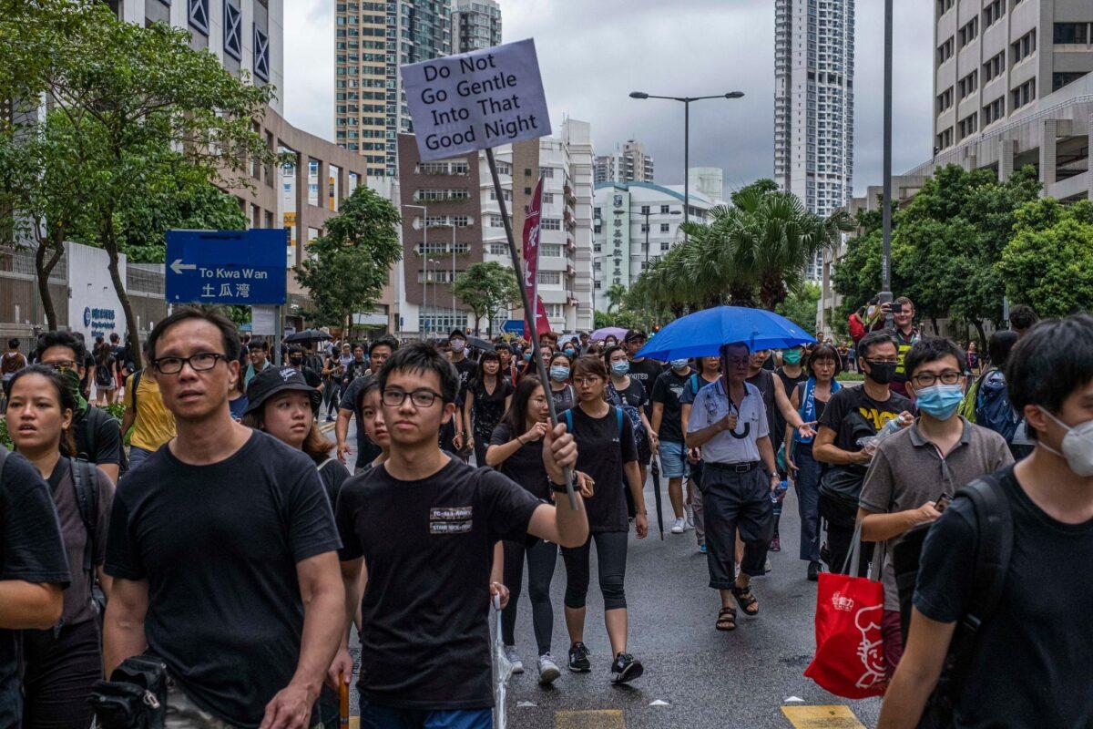 снимка: Lam Yik Fei/The New York Times