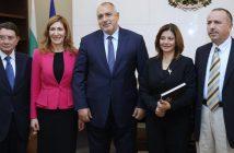 Дана Фирас, принцеса на Йордания