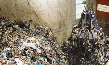 снимка: Екология и инфраструктура