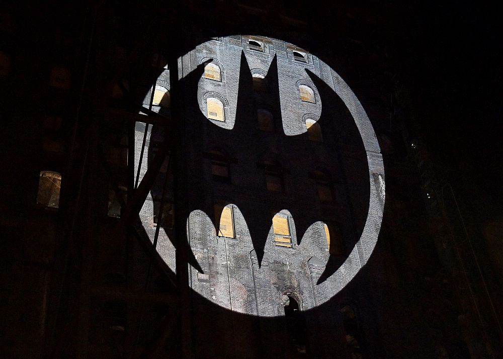 NEW YORK, NEW YORK - SEPTEMBER 21: DC and Warner Bros. Celebrate Batman's 80th Anniversary in New York City on September 21, 2019 in New York City. (Photo by Craig Barritt/Getty Images for Warner Bros. Consumer Products)