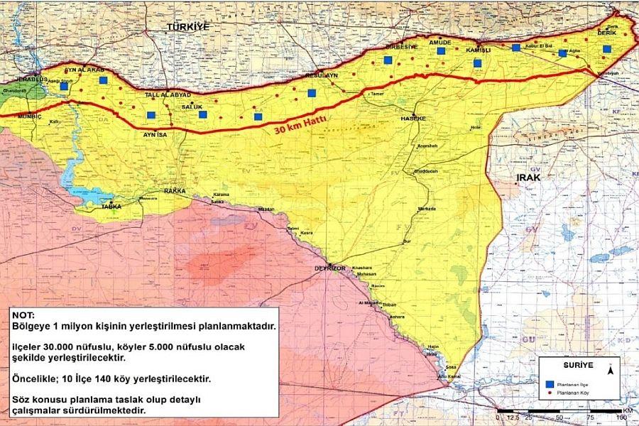 сирија-турска-план-сигурна-зона-курди
