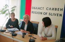 снимка: пресцентъра на омбудсмана на Република България