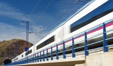 991-ratio-visokoskorosten-vlak