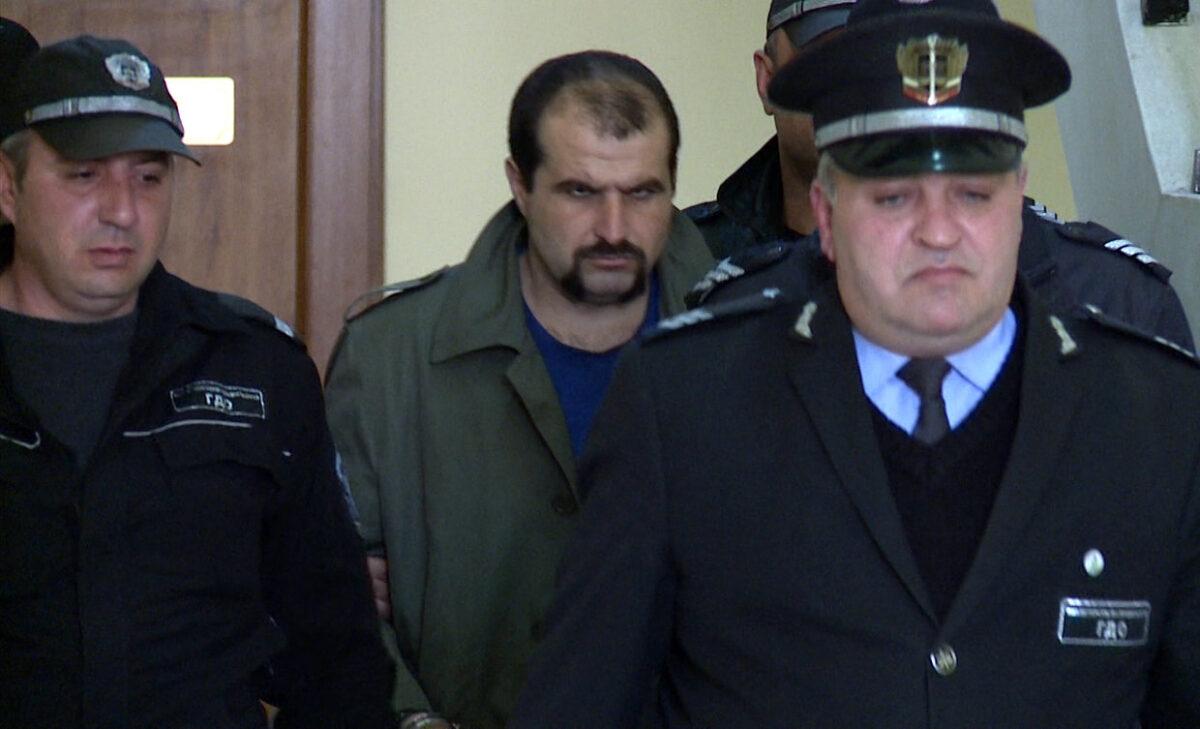 Иван Пачелиев, снимка: www.haskovo.net