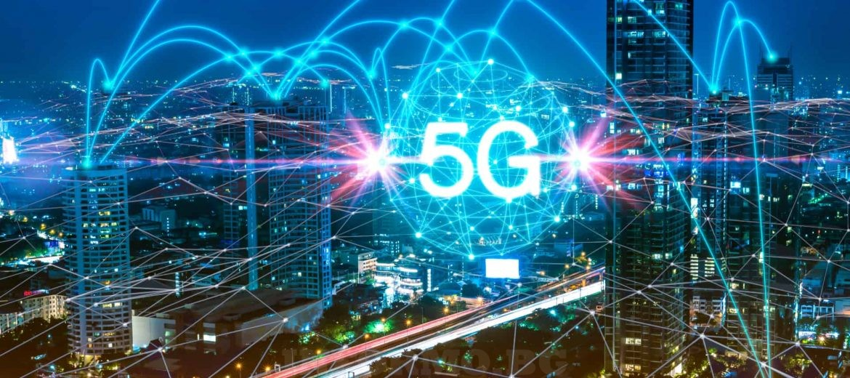 Китай ще ускори създаването на инфраструктура за развитието на 5G ...