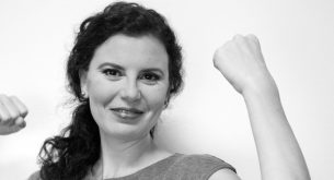 """Гергана Куцева, """"Български фонд за жените"""": Една от три жени в България са жертва на насилие"""