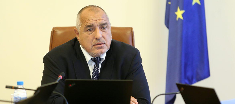 Борисов: Предстоят тежки времена