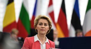 Урсула фон дер Лайен: Работата по зеления сертификат е в ход, за да може системата да заработи през юни