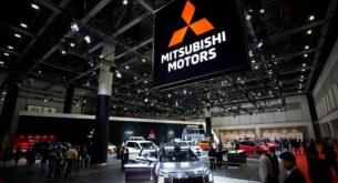 Германия разследва Mitsubishi за токсични изпарения