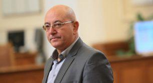 Министър Димитров ще се срещне с представители на рециклиращия сектор