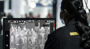 Турция ще инсталира термокамери на летища срещу разпространението на новия коронавирус