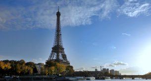 Айфеловата кула отваря за туристи отново на 16 декември