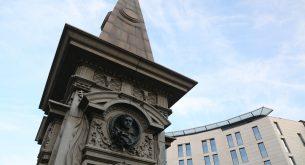 България почита паметта на Васил Левски (снимки) (обновена)