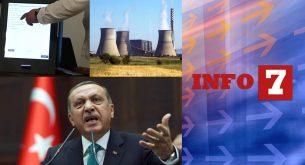 Info7: Машинното гласуване на нов глас, енергетика на фокус и Ердоган без спирачки