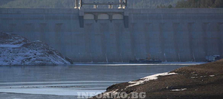 Last tests before the end of the water regime in Pernik