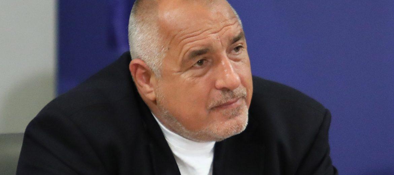 Прокуратурата проверява записите, за които се твърди, че са с гласа на премиера Бойко Борисов