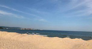 МРРБ откри нарушения в определянето границите на плажовете край с. Лозенец