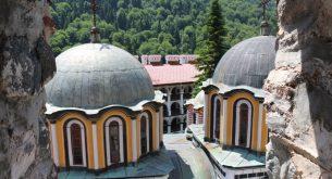 The government will allocate BGN 600,000 for the Rila Monastery (video)