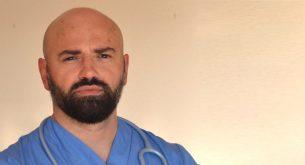 Лекар на първа линия в Испания пред Informo: Здравеопазването е отборна игра, екип с обща кауза в битката срещу COVID