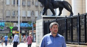 Христо Иванов внесе сигнал до прокуратурата за първия запис, за който се предполага, че е на премиера Борисов