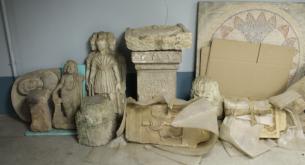 Близо 6 хил. артефакта  общо са конфискувани от Васил Божков (видео)