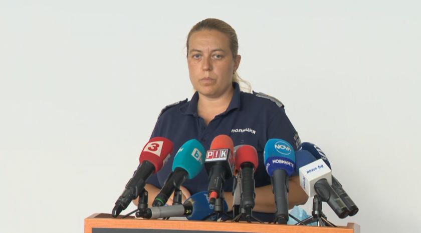 СДВР: Няма съществени нарушения от вчерашния ден на протести в София